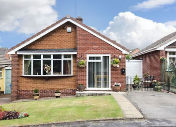 Thumbnail 2 bed detached bungalow for sale in Pine Close, Great Wyrley, Walsall