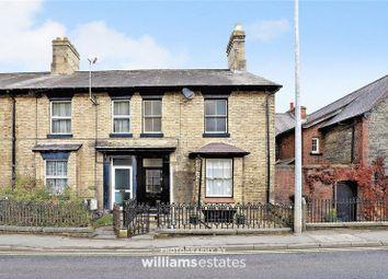 Thumbnail 3 bed terraced house for sale in Glyndwr Terrace, Corwen