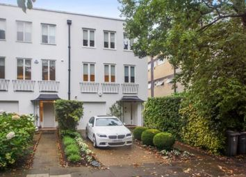 Thumbnail 4 bedroom end terrace house for sale in North Grove, Highgate Village, London