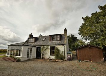 Thumbnail 2 bed cottage for sale in Tain