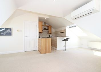 Thumbnail 1 bed maisonette to rent in Cranbrook Road, Redland, Bristol
