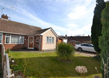 Thumbnail 2 bed bungalow to rent in Ash Grove, Feltham