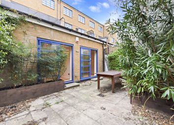 Thumbnail 1 bedroom flat for sale in Calvin Street, London