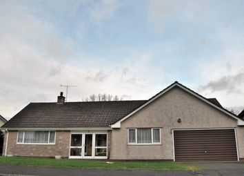 Thumbnail 3 bed bungalow for sale in Barrule Park, Ramsey, Isle Of Man