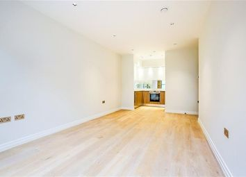 Thumbnail 1 bed flat to rent in Lawn Lane, London