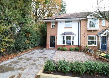 Thumbnail 2 bed end terrace house to rent in Kingsland Drive, Dorridge, Solihull