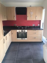 Thumbnail 3 bed maisonette to rent in Gunnersbury Avenue, Acton