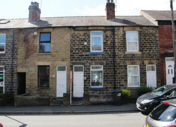 Thumbnail 2 bed terraced house for sale in Wood Road, Sheffield, South Yorkshire