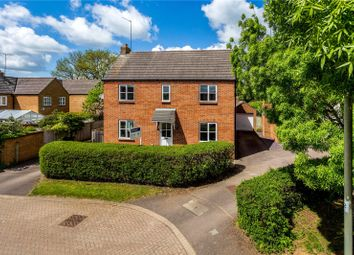 Thumbnail 4 bed detached house for sale in Walsingham Close, Bloxham, Banbury, Oxfordshire