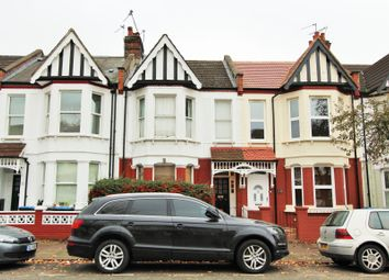 Thumbnail 2 bed flat for sale in Palermo Road, London