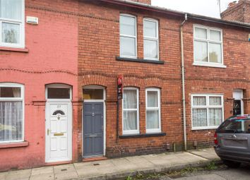 Thumbnail 2 bedroom terraced house for sale in Rose Street, York