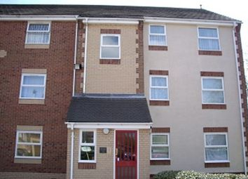 Thumbnail 2 bed flat to rent in Milton Court, Cross Road, Chadwell Heath, Romford