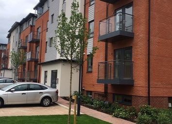 Thumbnail 1 bed flat for sale in 3 Rembrandt Way, Watford, Hertfordshire
