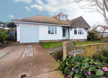 Thumbnail 3 bed detached bungalow for sale in Four Seasons, First Avenue, Broadstairs