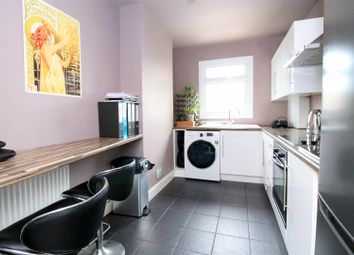 Thumbnail 1 bed flat for sale in Trafalgar Road, Portslade, Brighton