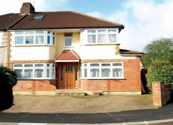 Thumbnail 9 bed detached house for sale in Farmleigh, London