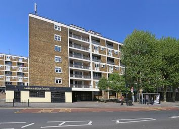 Thumbnail 3 bed flat to rent in Donegul House, Cambridge Heath Road, Whitechapel, Bethnal Green, London