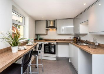 Thumbnail 1 bed flat for sale in Hanover Street, Swansea