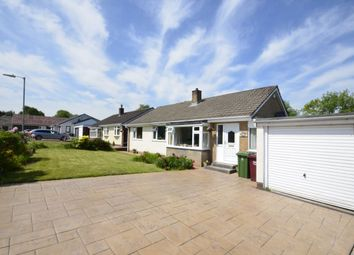 Thumbnail 3 bed bungalow for sale in Ashbank Avenue, Bolton
