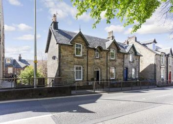 Thumbnail 3 bed terraced house for sale in Main Road, Fairlie, Largs, North Ayrshire