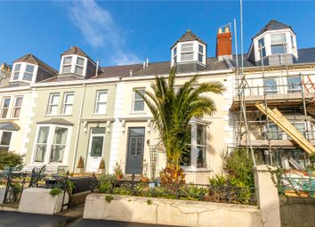 Thumbnail 3 bed terraced house for sale in 9 Beaconsfield Terrace, Belmont Road, St Peter Port