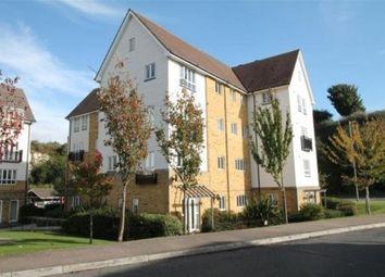 Thumbnail 2 bedroom flat to rent in Waterside, Northfleet, Gravesend