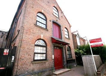 Thumbnail 1 bed flat to rent in Higham Road, Chesham