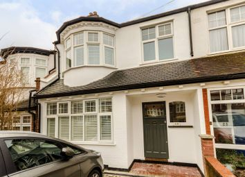 Thumbnail 4 bed property to rent in Norhyrst Avenue, South Norwood
