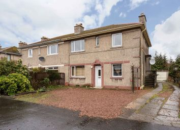 Thumbnail 2 bed flat for sale in Balvaird Place, Perth, Perthshire