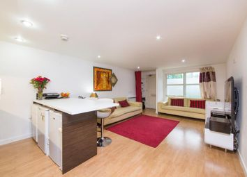 Thumbnail 2 bed flat for sale in Blue Court, 6 Sherborne Street, London