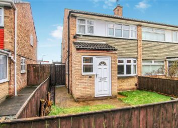 3 bed end terrace house for sale in Thornley Avenue, Billingham TS23
