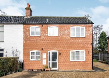 Thumbnail 1 bed property to rent in Lavare Court, Old Catton, Norwich