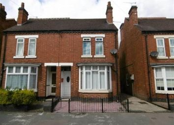 Thumbnail 3 bed property to rent in Calais Road, Burton-On-Trent