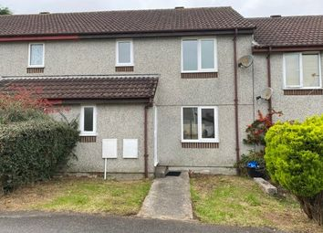 Thumbnail 3 bed property to rent in Stephens Road, Liskeard