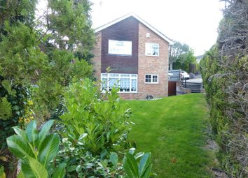 Thumbnail 4 bedroom detached house for sale in Nightingale Road, South Croydon