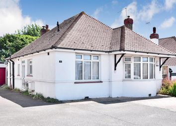 3 bed bungalow for sale in Downsway, Southwick, West Sussex BN42