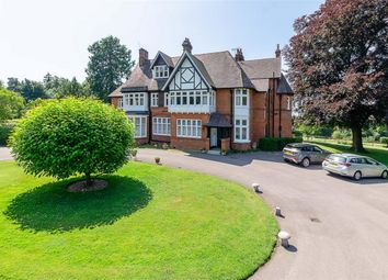Thumbnail 1 bed flat for sale in Longshaw, Hazlewood Lane, Chipstead, Surrey