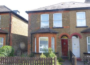 Thumbnail 2 bed semi-detached house for sale in Hounslow Road, Feltham