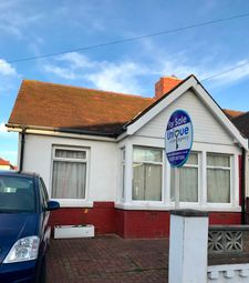 Thumbnail 2 bedroom bungalow for sale in Lockerbie Avenue, Thornton-Cleveleys