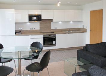 Thumbnail 2 bed flat for sale in The Renaissance, Sienna Alto, Lewisham