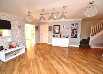 Thumbnail 5 bed detached bungalow for sale in Newcastle Road, Loggerheads, Market Drayton