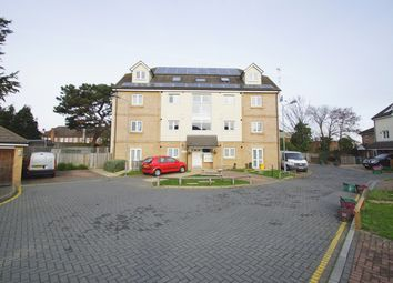 Thumbnail 1 bedroom flat for sale in Turnpike Close, Welling