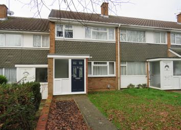 Thumbnail 3 bedroom terraced house for sale in Boxted Close, Luton