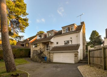 Thumbnail 3 bed detached house for sale in Ravine Road, Canford Cliffs, Poole, Dorset
