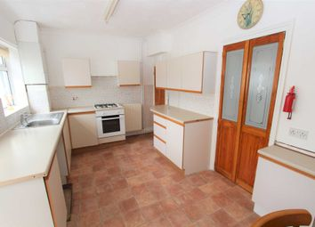 Thumbnail 2 bed terraced house for sale in Seymour Road, Northfleet, Gravesend