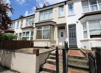 Thumbnail 3 bedroom terraced house for sale in Squires Lane, Finchley