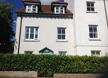 Thumbnail 2 bed flat for sale in The Pennings, St Mary's Street, Axbridge