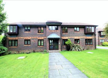 Thumbnail 1 bed flat to rent in Campion Court, Grays