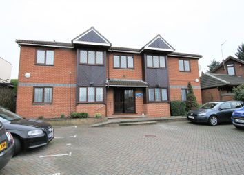Thumbnail 1 bed flat for sale in Old Watford Road, Bricket Wood, St.Albans