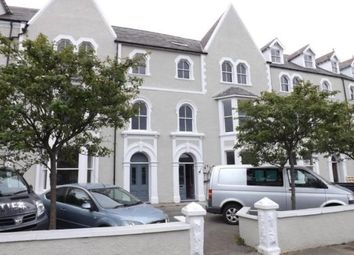 Thumbnail 2 bed flat for sale in St Annes Apartments, 6 Augusta Street, Llandudno, Conwy